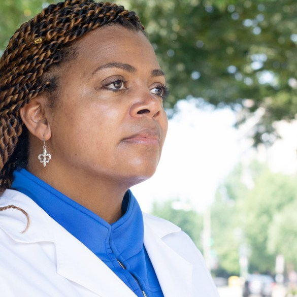Dr. Joia Adele Crear-Perry