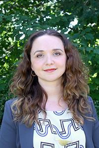 Marley Jarvis, Ph.D.