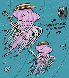 Illustration by Art Hondros
