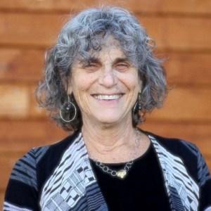 Marcy Whitebook, Ph.D.