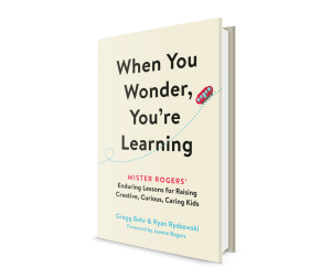 When You Wonder, You're Learning cover
