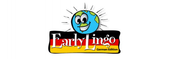 Early Lingo DVD - German Translations