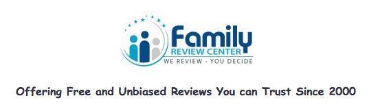 Family Review Center Logo