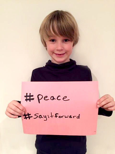 christiano sayitforward peace