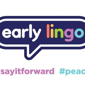 Join The #sayitforward Peace Campaign This December!