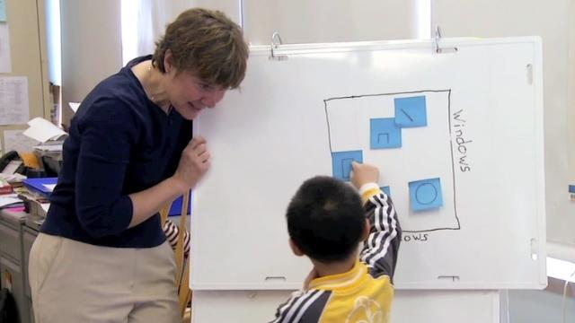 EMTR072-2 math game, education