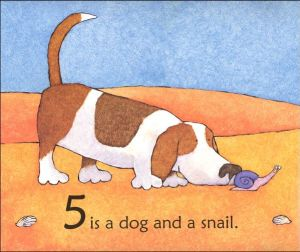 One is a Snail, Ten is a Crab by April Pulley Sayre teaching equilalency concepts