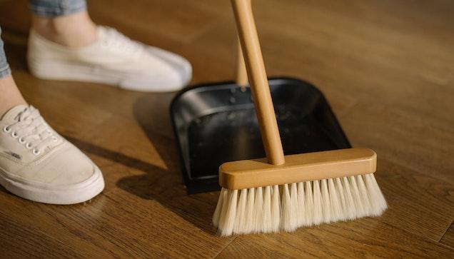 Chores for Kids Help Find Math Around House