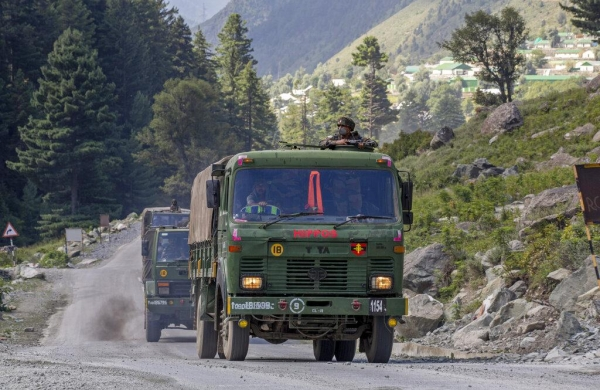 Amid LAC tensions, four-day Army Commanders' Conference to begin on Monday in Delhi- The New Indian Express