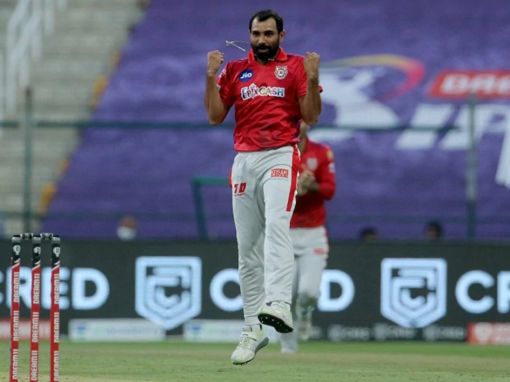 IPL 2020: Mohammed Shami Best Yorker Bowler In Competition Right Now, Says Glenn Maxwell