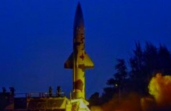 Night trial of nuke capable Prithvi-II missile successful, second trial in a month's time- The New Indian Express