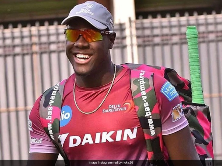 Sydney Sixers Confirm Re-Signing Of Carlos Brathwaite For BBL 10