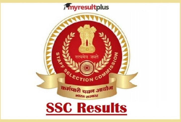 Ssc Constable Gd 2018 Final Result Expected Today, Check Updates @ssc.nic.in: Results.amarujala.com