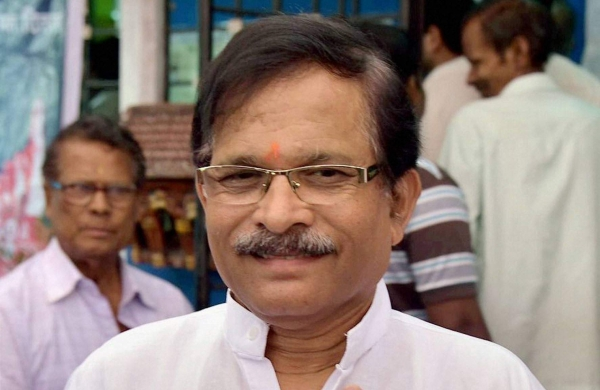 Union Minister Shripad Naik taken off ventilator, shifted to high flow nasal oxygen- The New Indian Express