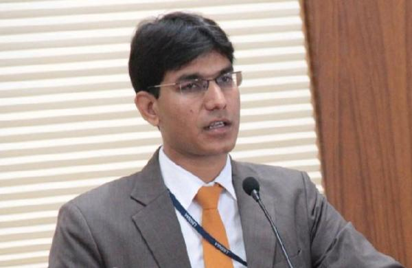 Young IAS officer in MP whose leaked private group chats alleged corruption seeks transfer- The New Indian Express
