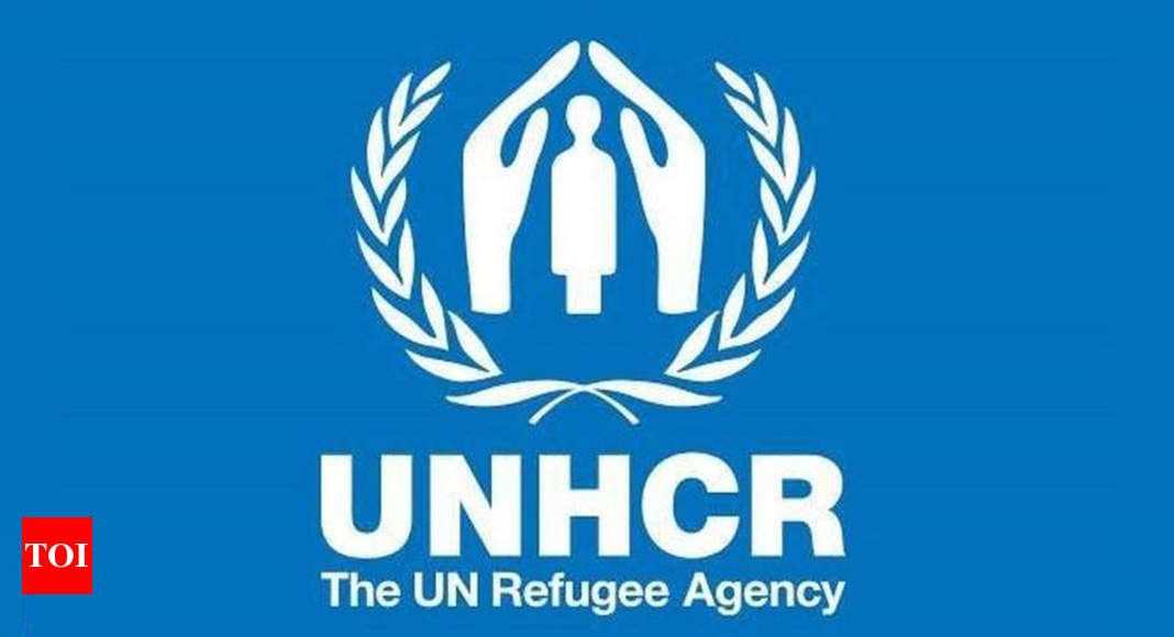 Afghanistan on brink of humanitarian crisis says UN refugee agency