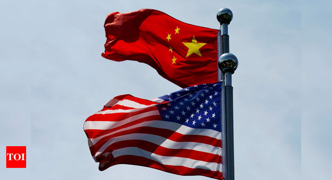 Amid China's 'unlawful claims', US moves to increase its engagement with ASEAN