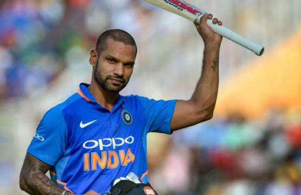 Shikhar Dhawan feels both seniors and youngsters will learn from each other- The New Indian Express