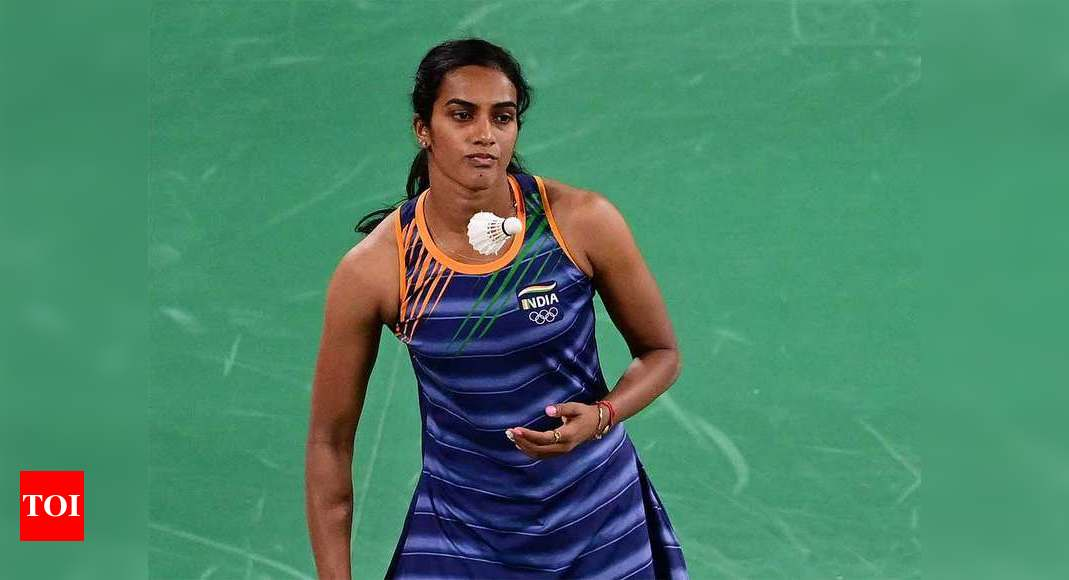 Tokyo Olympics 2020: I didn't want to assume it would be easy, says Sindhu after her win   Tokyo Olympics News