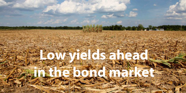 The 4% Rule is not as good as we hoped – Part 2: Bond expected returns