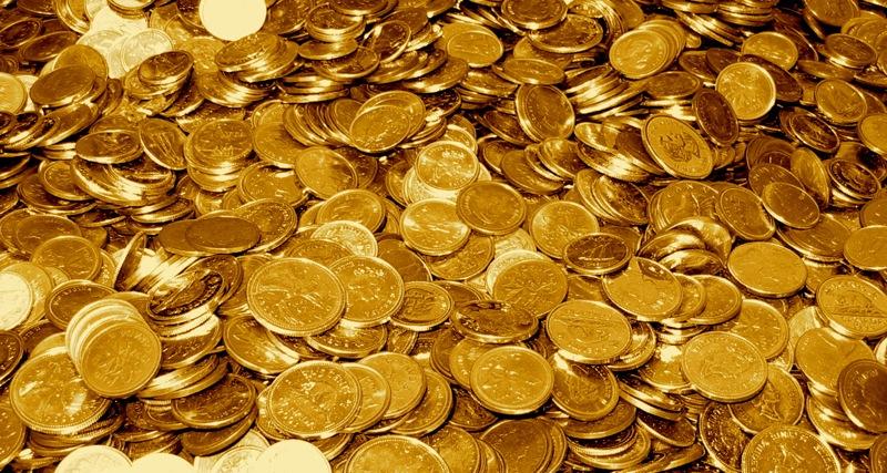 Gold vs. Paper Money: a rant