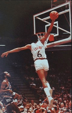 Dr. J (Julius Erwing)