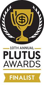 2019 Plutus Award Finalists