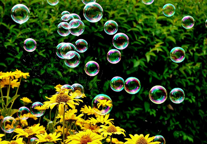 "My Thoughts on the ""Passive Investing Bubble"""