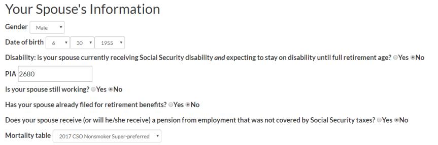 Social Security Timing Screenshot02