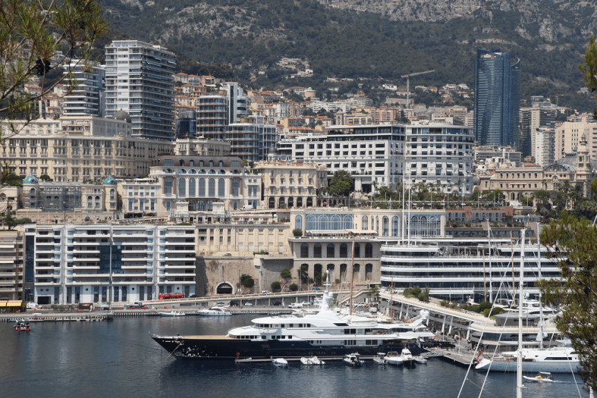The Ultimate Tax Hack: We Are Moving To Monaco! (No we're not! Happy April Fool's Day!)