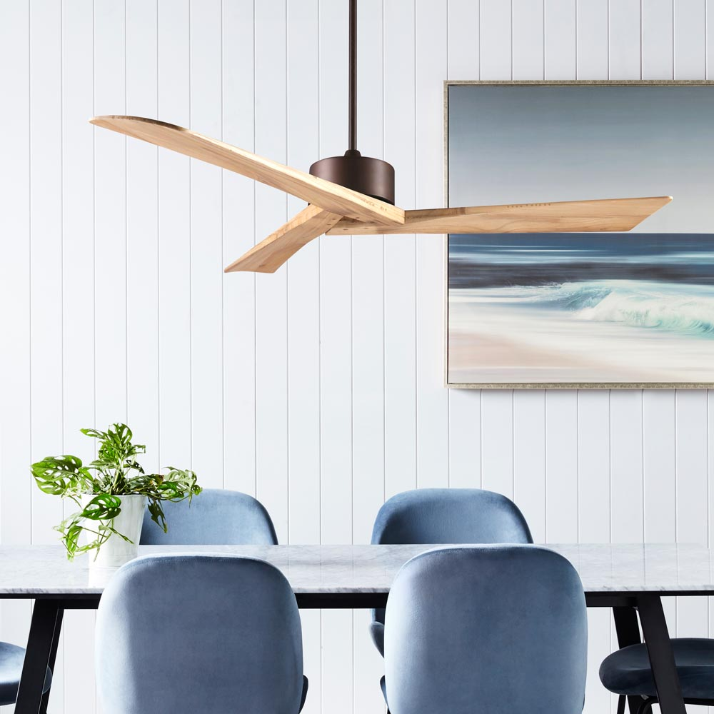 Select the Right Ceiling Fan for Your Space with Java