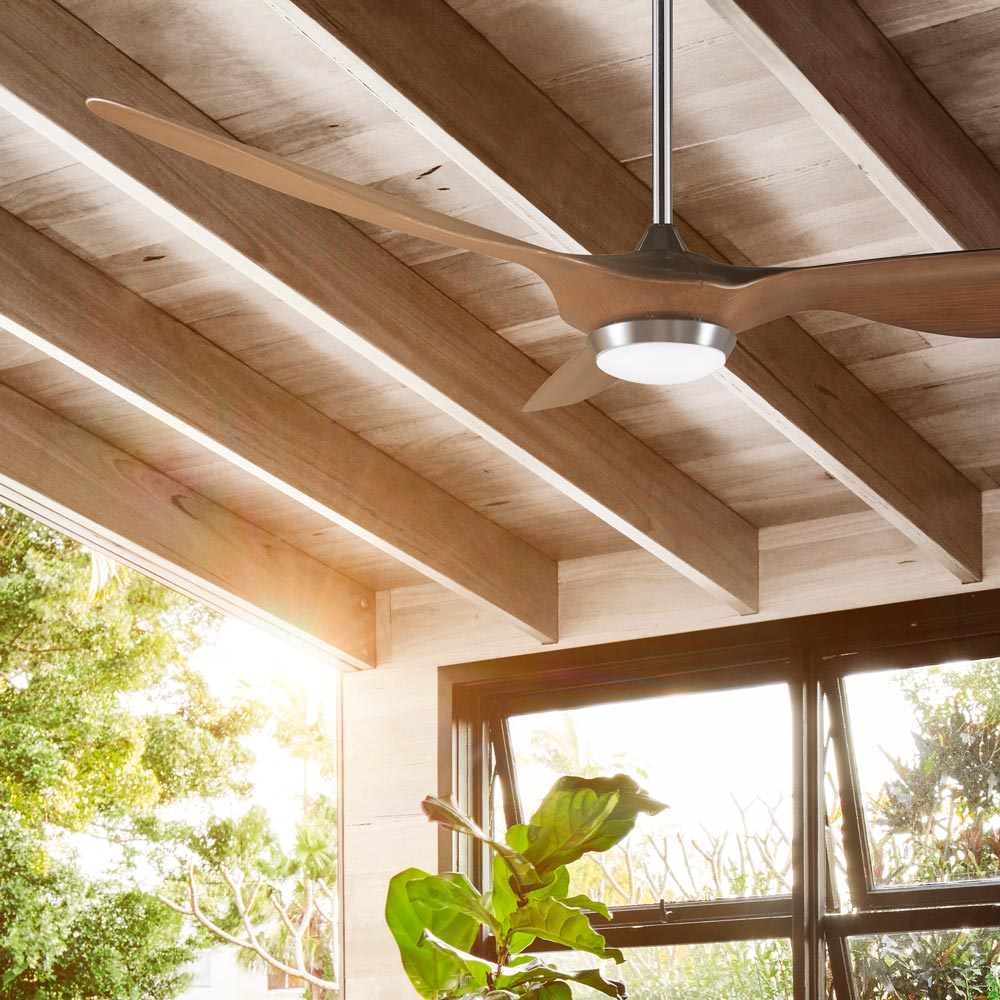 Select the Right Ceiling Fan for Your Space with Hayman