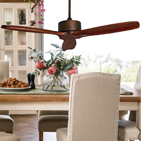 Selecting the right ceiling fan with the Madeira