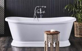 Get a spa-like bathroom on a budget