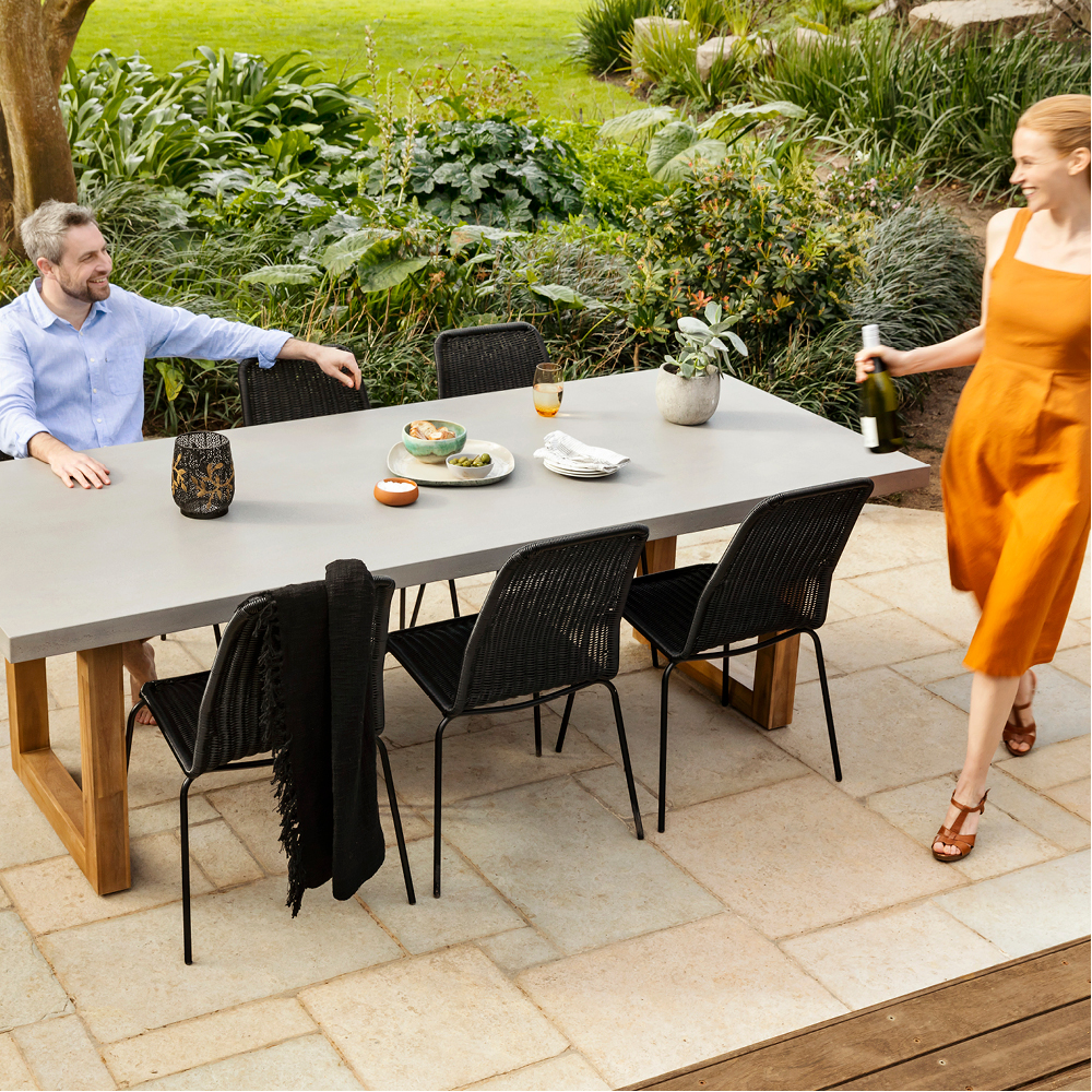 Buyer's Picks | Outdoor furniture with the Marson