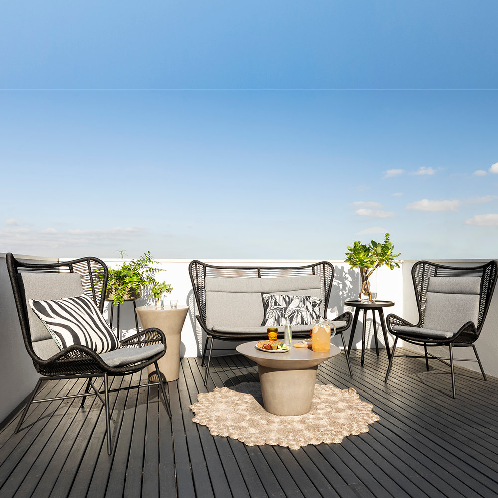 Buyer's Picks   Outdoor furniture with the Silas