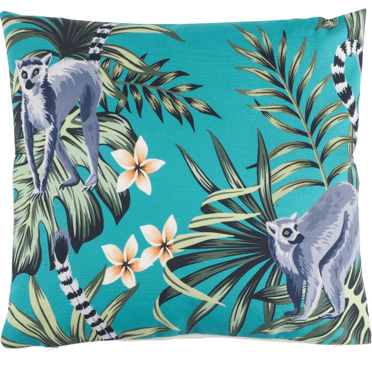 Buyer's guide to outdoor furniture for 2019 with the lemur cushion