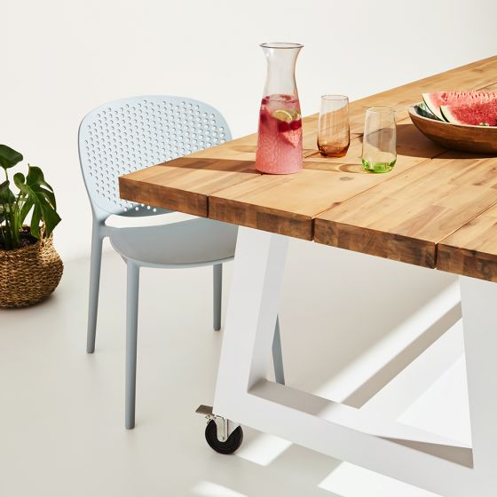 Buyer's guide to outdoor furniture for 2019