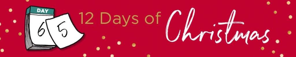 12 Good Deeds of Christmas day 5