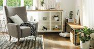 7 tips to style your shelf like a stylist