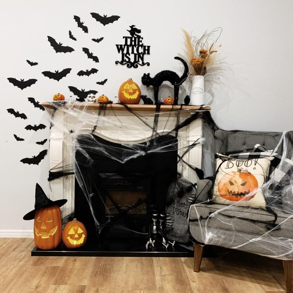 Spooktacular Halloween Ideas