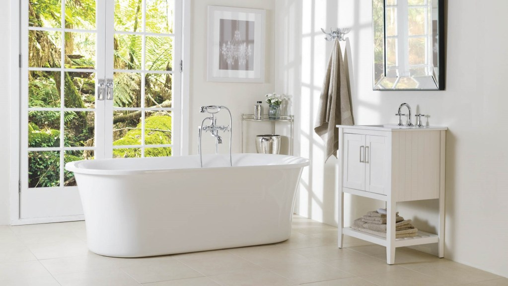 Bathroom trends that have stood the test of time