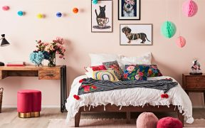 Snazzy Spaces for Kids of All Ages