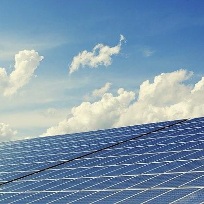 easy steps to a more eco-friendly home solar