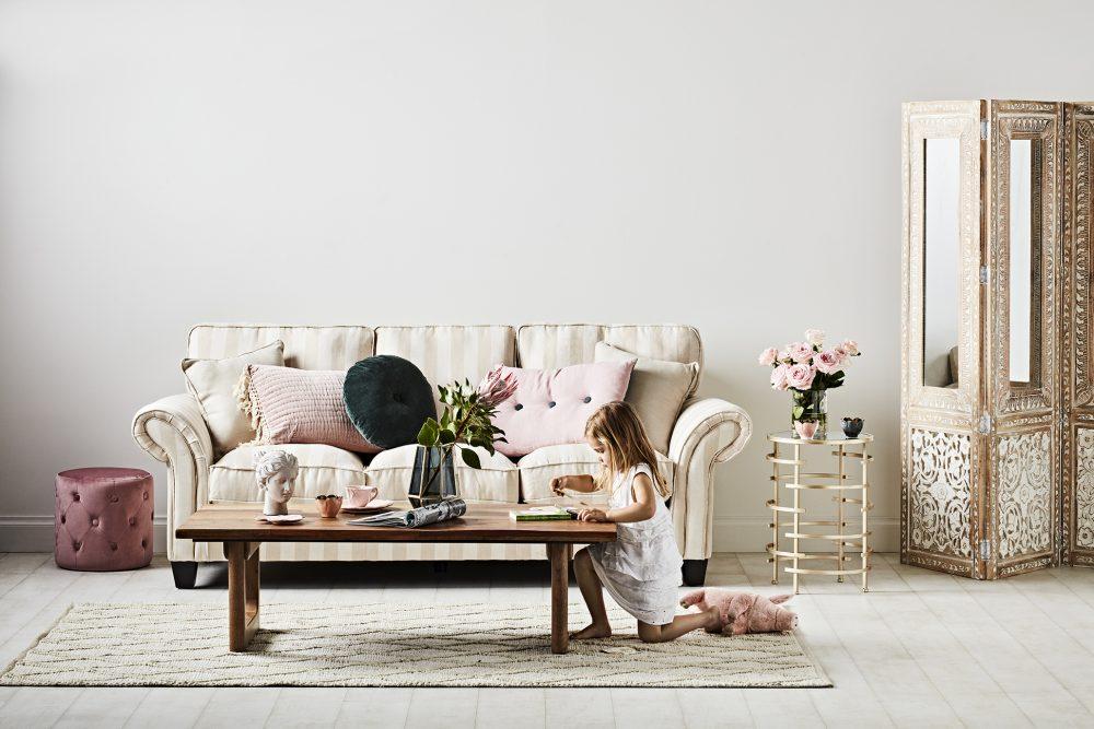 The sofa edit - Marsanne