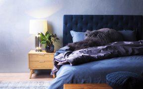 Dreamy Bedroom Retreat with Antoinette