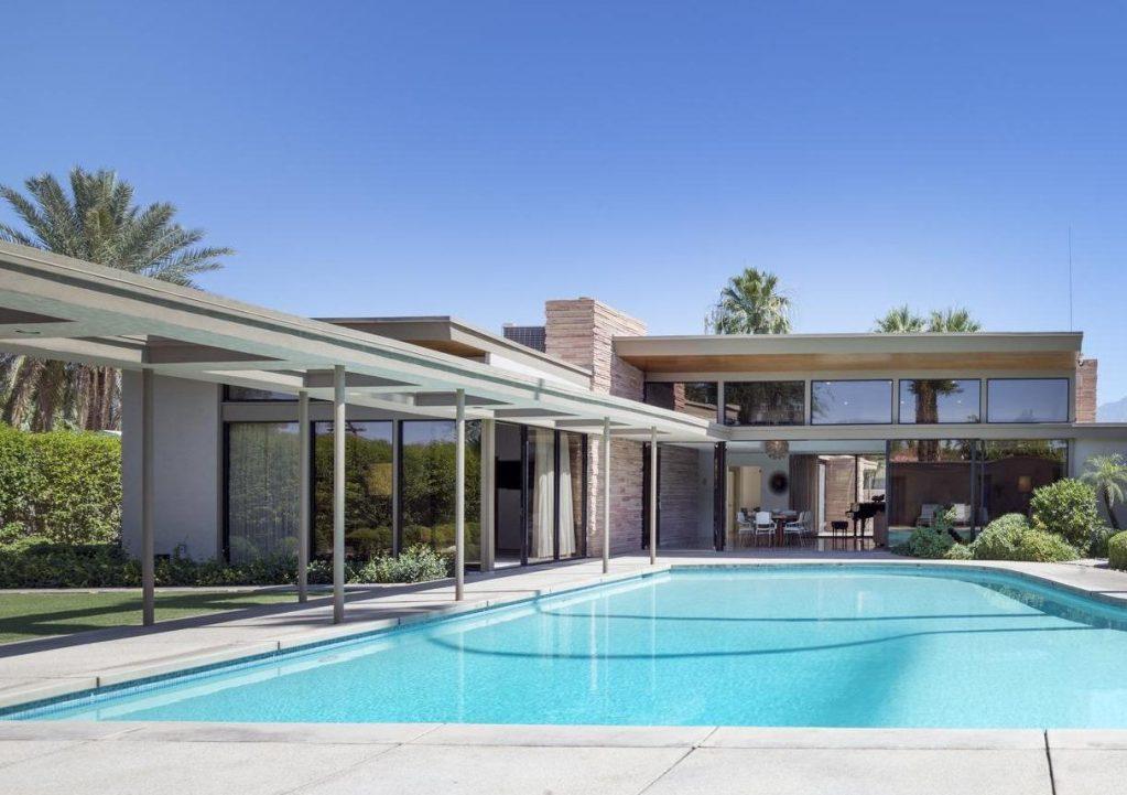 Iconic Eras of Australian Architecture 1950s