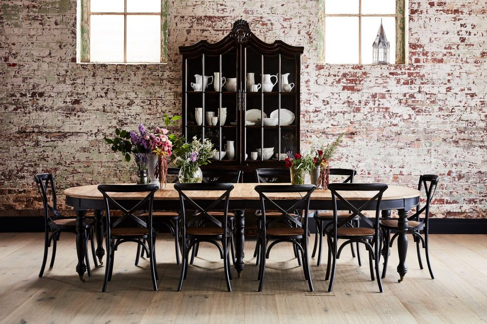 Select the Right Dining Set For Your Space with the Annalise