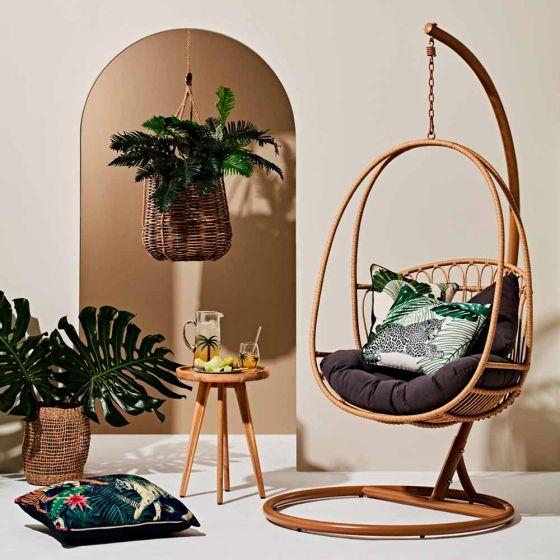 Outdoor Furniture Trends of 2021