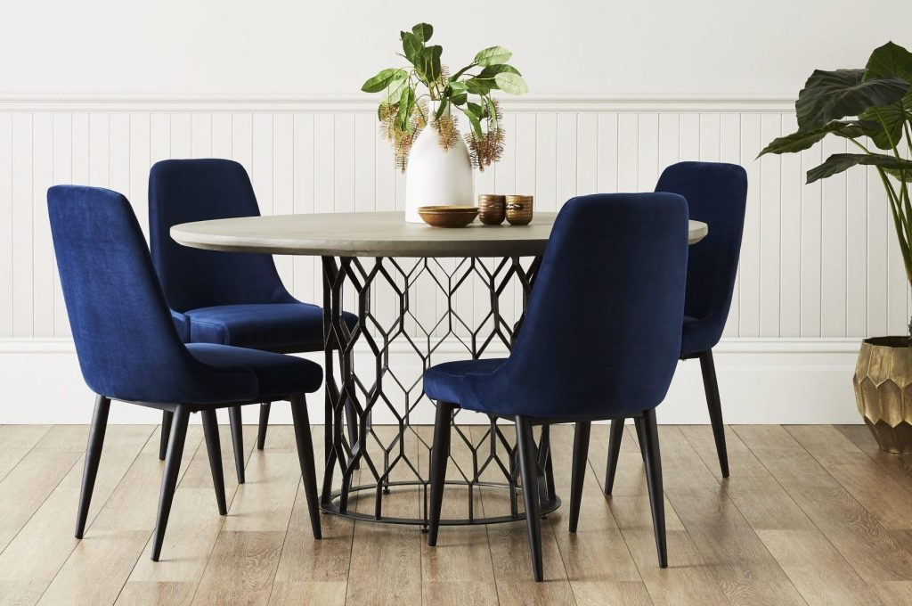 Delicious Dining Room Styling Inspiration